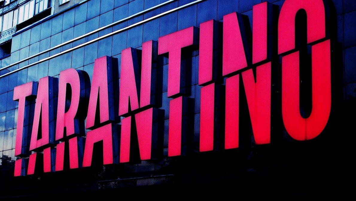 Как в кино: Urbanville о ресторане-караоке «Тарантино»