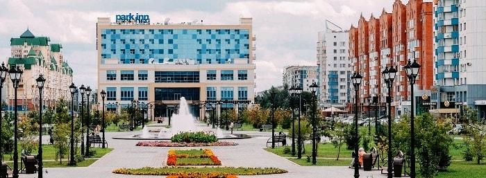 Где остановиться в Новокузнецке: подборка от Урбанвилля (гид по Новокузнецку)