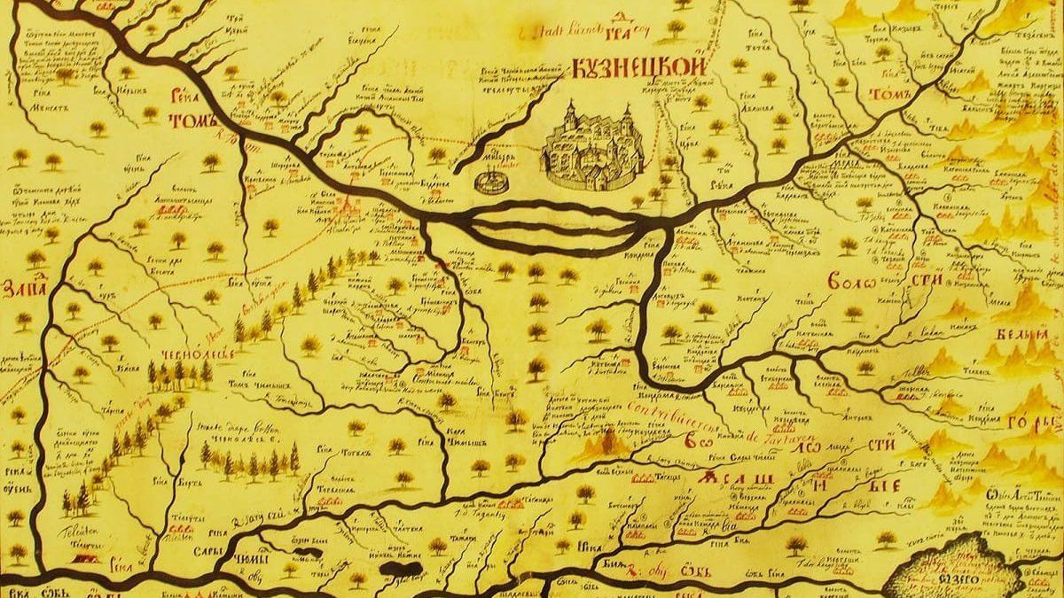 Что такое «ментальная карта Родины», и какое место мы хотим занять на ней?