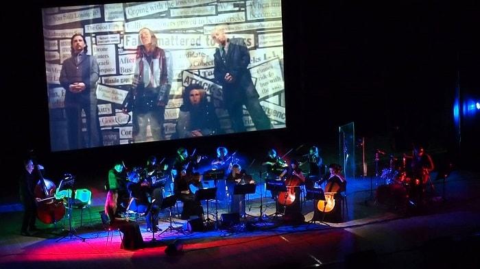 Афиша Новокузнецка: концерты