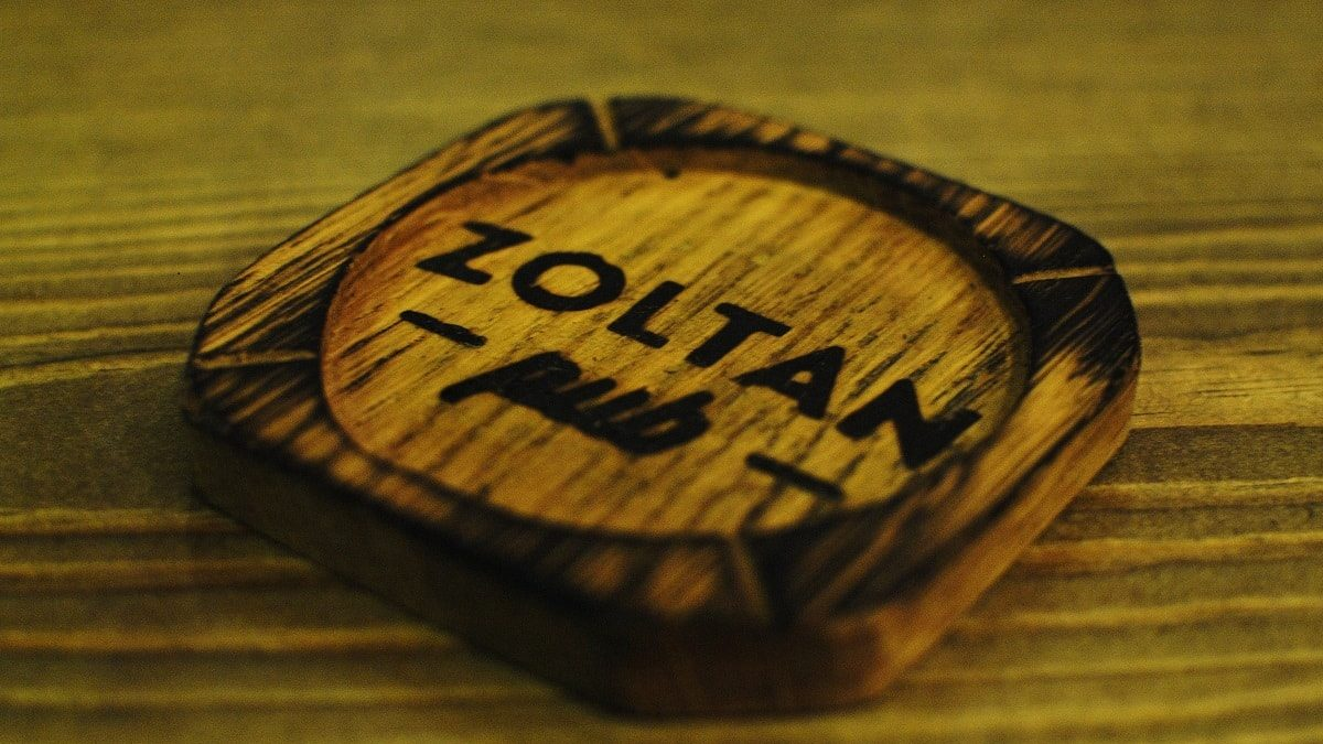 «Гриль-крафт-лофт»: все фишки нового Zoltan'а