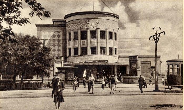 Коммунар Новокузнецк