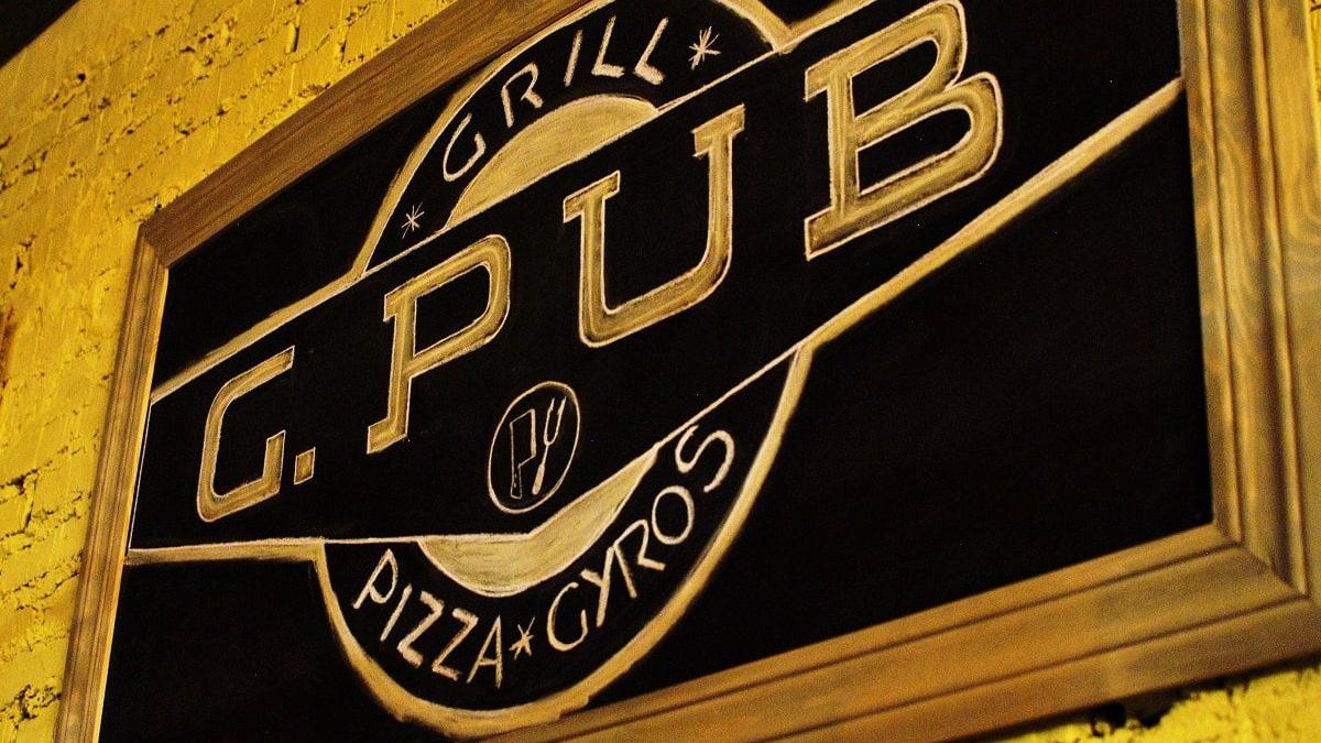 G.Pub в Новокузнецке: предаться греху и остаться чистеньким
