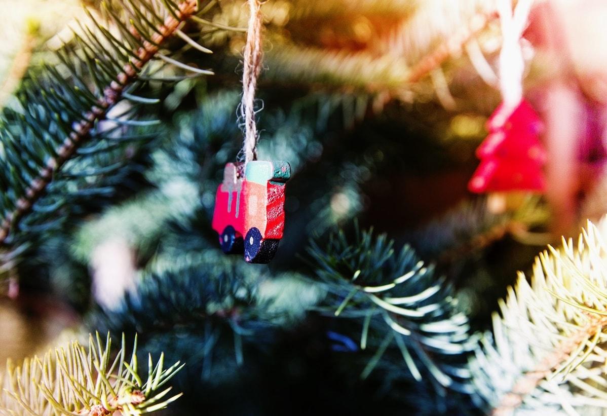 Как организовать экологичный новый год