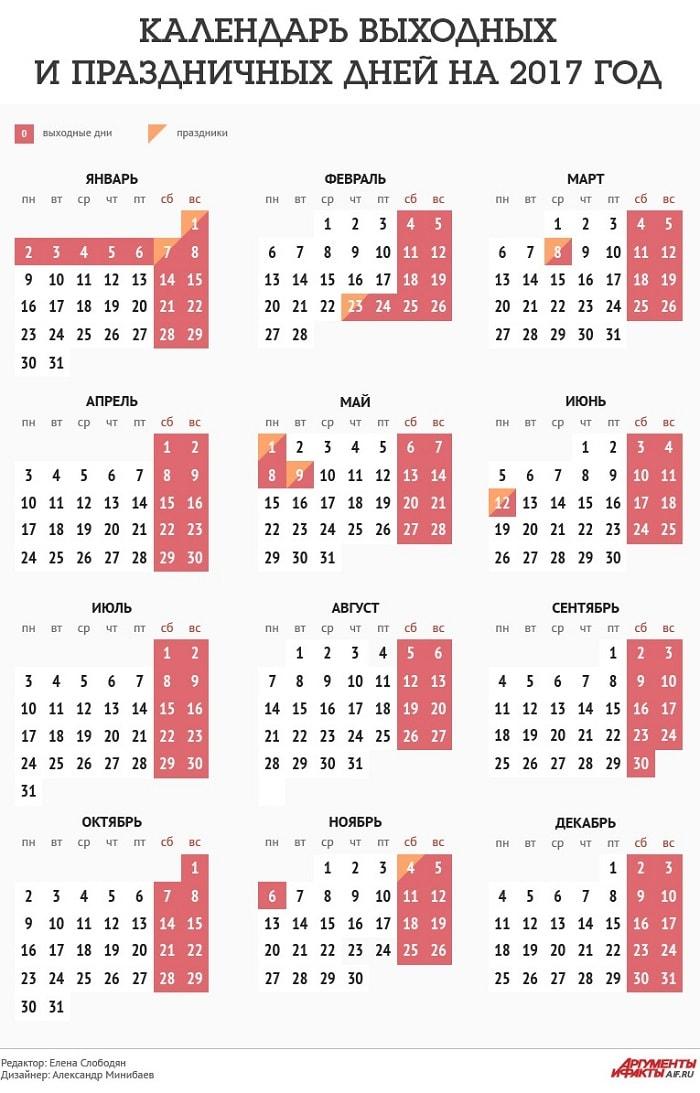 Выходные беларусь 2017 февраль