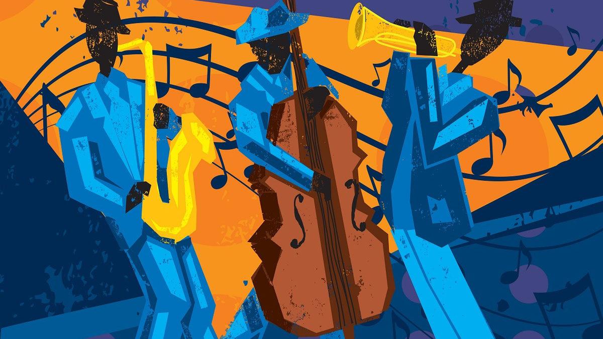 Джаз у Старой крепости 12-14 апреля: программа фестиваля