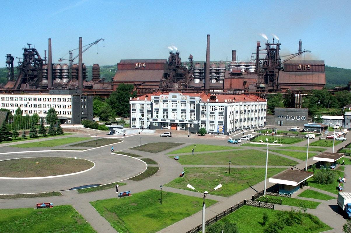 после город новокузнецк фото промышленные панорамы этого замечательного